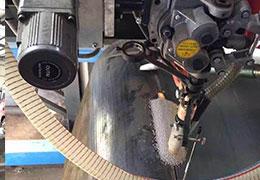 制造新型双层油罐项目
